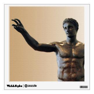 Antikythera Statue Room Graphics