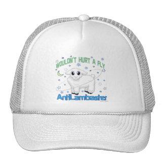 AntiLambaster Trucker Hat