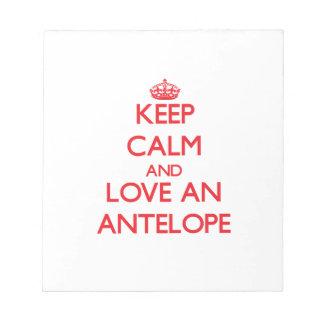 Antílope