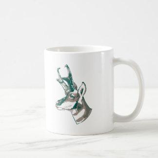 Antílope Tazas De Café