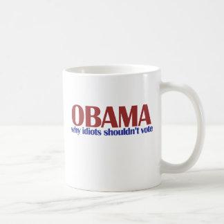 AntiObama Coffee Mug