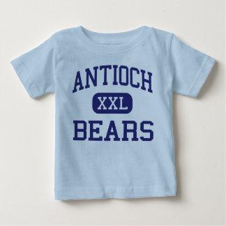 Antioch - Bears - High School - Antioch Tennessee T-shirt