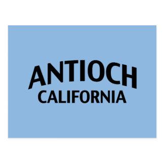 Antioch California Postal