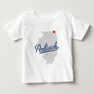 Antioch Illinois IL Shirt
