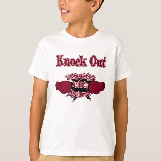 Antiphospholipid Antibody Syndrome T-Shirt