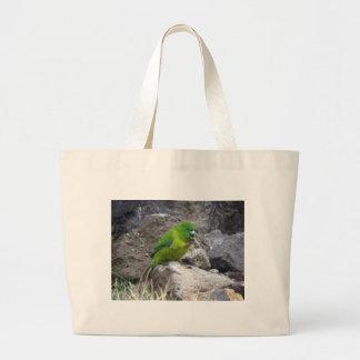 Antipodes Island Parakeet Bags