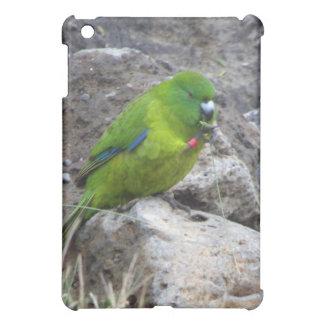 Antipodes Island Parakeet Case For The iPad Mini