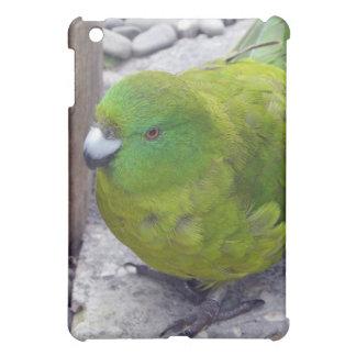 Antipodes Island Parakeet iPad Mini Case