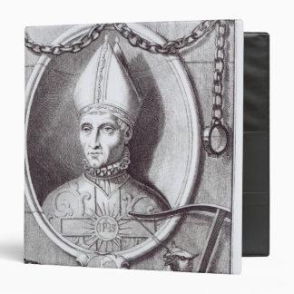 Antipope John XXIII, 1713 Binder