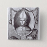 Antipope John XXIII, 1713 Button