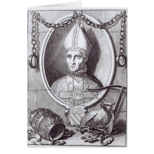 Antipope John XXIII, 1713 Cards