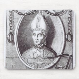Antipope John XXIII, 1713 Mouse Pad