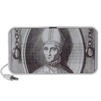 Antipope John XXIII, 1713 Speaker System
