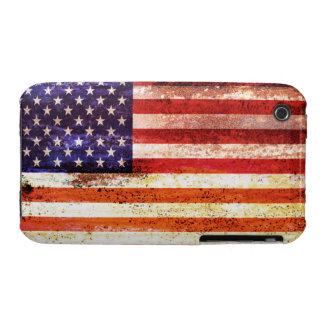 Antiquated American Flag