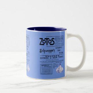 Antique Ads Mug
