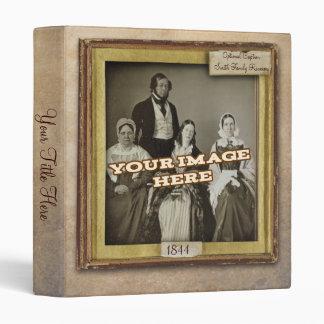 Antique Album I Binders