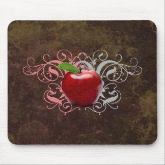 Antique Apple Mouse Pads
