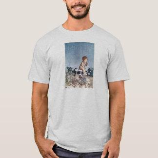 Antique Arthur Rackham Peter Pan T-Shirt