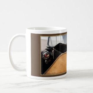 Antique Automobile mug