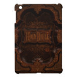 Antique Bible Cover Case For The iPad Mini