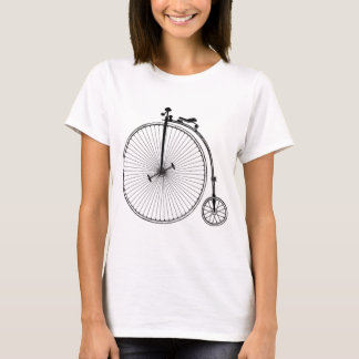 Antique Bicycle T-Shirt