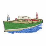 Antique Boat Polo