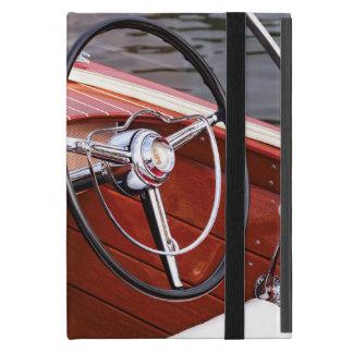 Antique Boat Show 9 iPad Mini Case