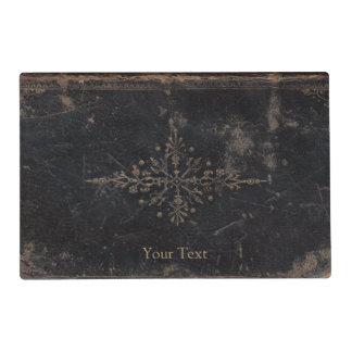 Antique Book Placemat