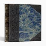Antique Book Shakespeare Binder