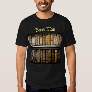 Antique Books 17th Century Vellum Bindings T-shirt