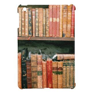 Antique Books iPad Mini Cases