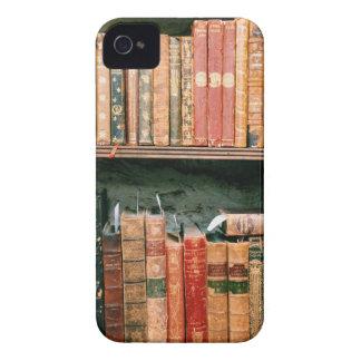 Antique Books iPhone 4 Cover