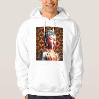 Antique Buddha Hoodie