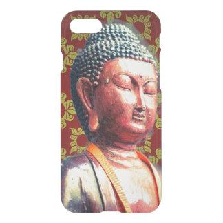 Antique Buddha iPhone 7 Case
