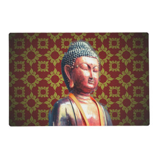 Antique Buddha Placemat