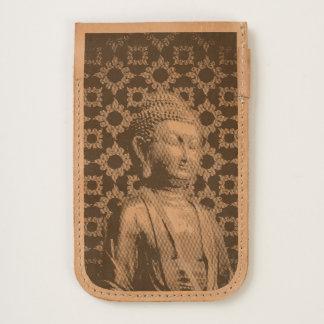 Antique Buddhism Yoga Style iPhone 6/6S Case