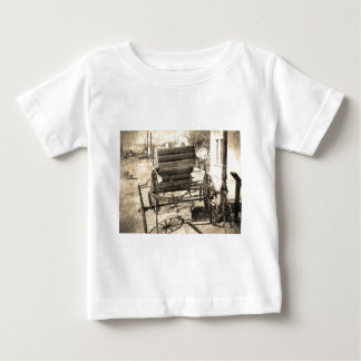 Antique Buggy Baby T-Shirt