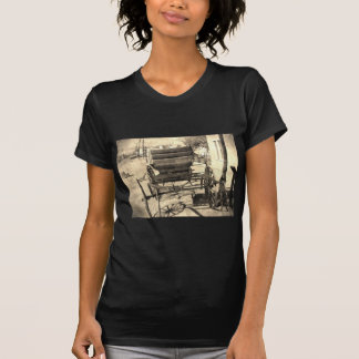 Antique Buggy T-Shirt