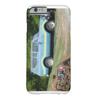Antique car barely there iPhone 6 case