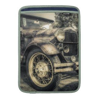 Antique Car,old car MacBook Sleeve