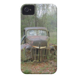 Antique Car phone case