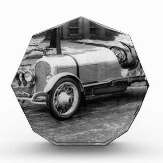 Antique CAR Photo Award