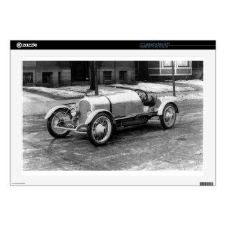 Antique CAR Photo Skins For Laptops