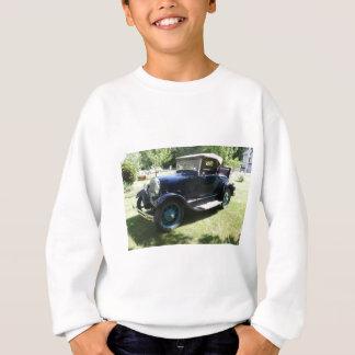 Antique car sweatshirt