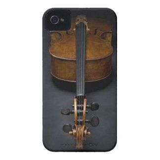 Antique Cello iPhone 4 Case
