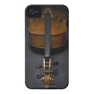 Antique Cello iPhone 4 Cover