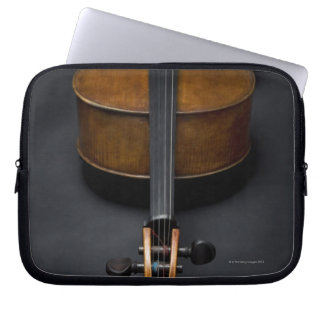 Antique Cello Laptop Sleeve