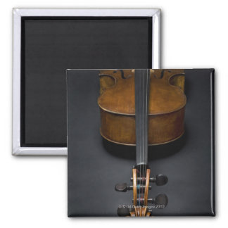 Antique Cello Magnet