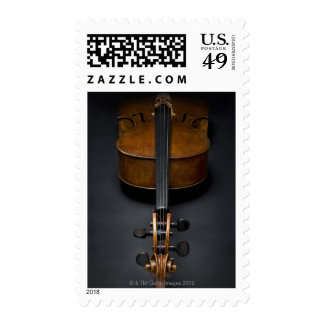 Antique Cello Stamps
