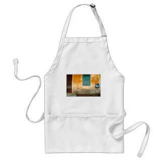Antique Chinese embankment OF Hoi on in Vietnam Adult Apron